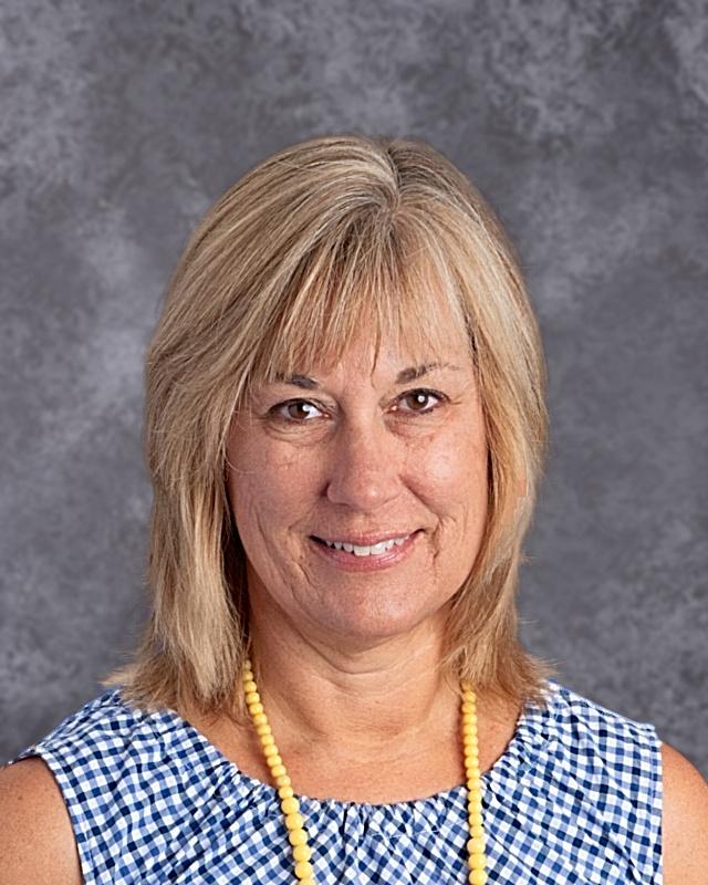 Mrs. Cramer :