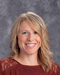 Mrs Hansen