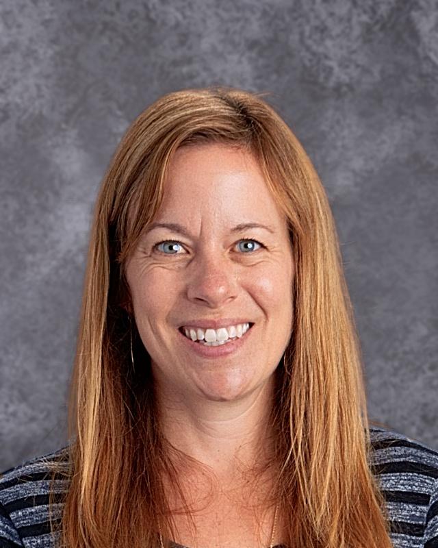 Mrs. Lubarsky :