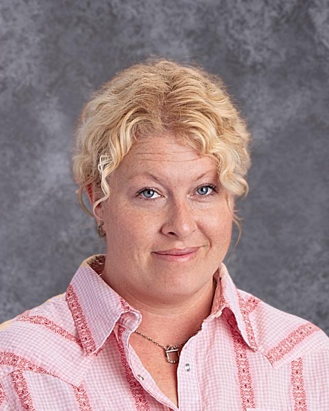 Mrs. Morebeck :