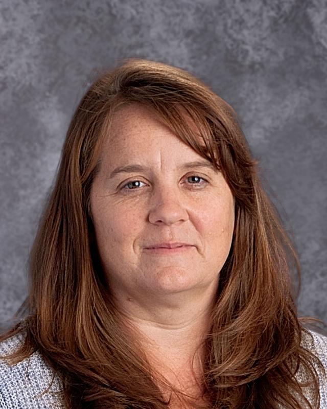 Mrs. Vaughn :